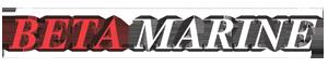 Beta-Marine-Logo