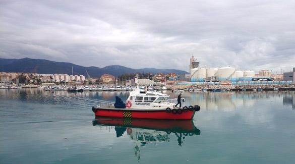Fireswift Gibraltar